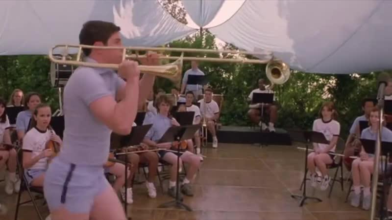 Когда сдал экзамен в музыкалку
