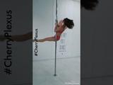 Cherry Pole Dance Berezenko Ekaterina