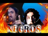 Necros (Рустам Алиев) До Того Как Стал Известен!