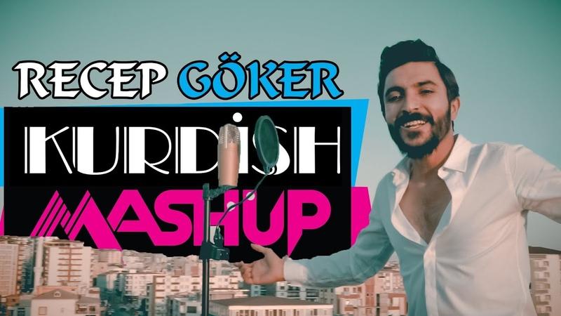 MASHUP Recep Göker | HALAY OFFİCALVİDEO VOL.1