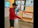 Популярный видео блогер-азербайджанец помог нуждающимся в Италии Риме. Азербайджан Azerbaijan Azerbaycan БАКУ BAKU BAKI Карабах