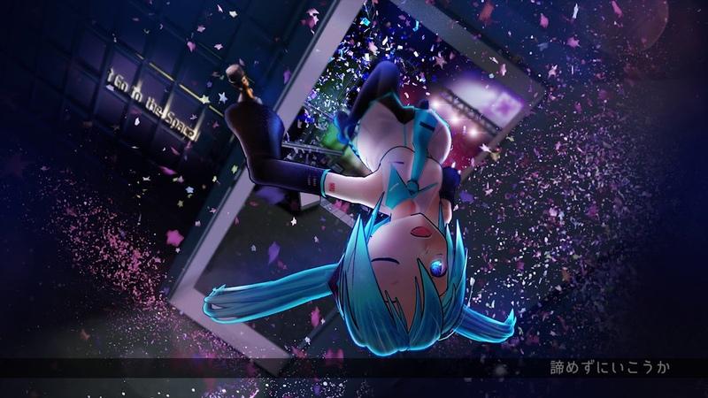 【初音ミクV4X - Hatsune Miku】Doors (Kita-Kei)【Original】