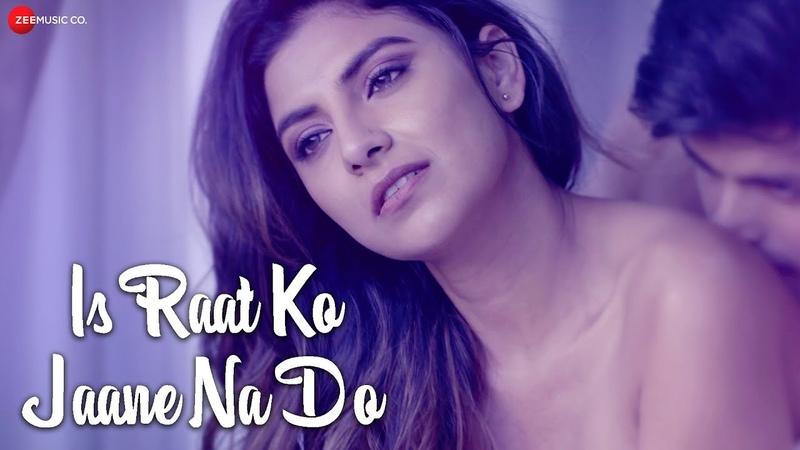 Is Raat Ko Jaane Na Do Official Music Video Sumedha Karmahe Amjad Nadeem
