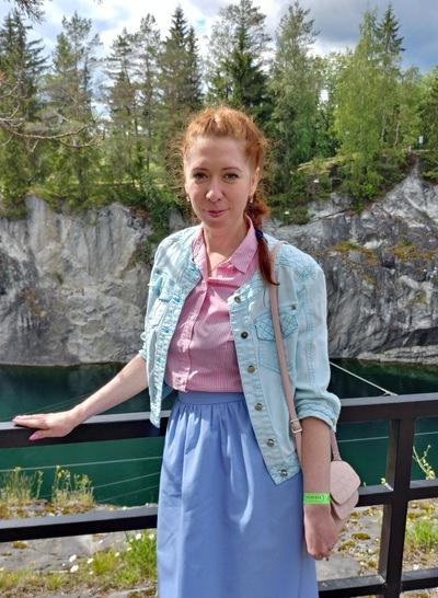 Алевтина Леонтьева