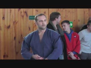 Кудряков Алфред (Мастер спорта)( ДДТ) - Феофанов Е ( Д-4)