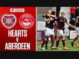 Hearts vs. Aberdeen