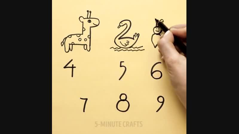 20 математических хитростей, которым не учат в школе