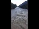 Горная река. Абхазия.