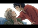 Yaoi Яой AMV Аниме клип тиран который влюбился