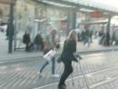 Blond-girl_crutching_black-sock_vid.may12.