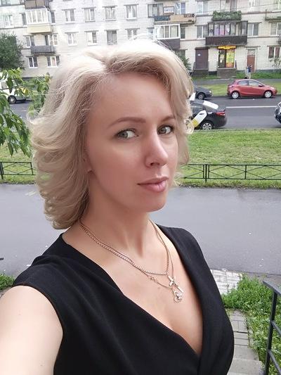 Яна Власенко