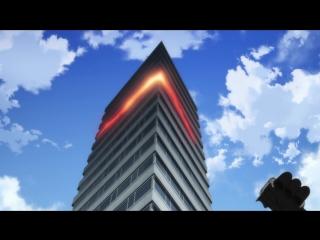 SSSS.Gridman / Гридмен - 2 серия | Sharon, Malevich, Hekomi & MyAska (MVO) [AniLibria.Tv]