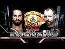 WWE TLC Tables Ladders and Chairs 2018 Official and Full Match Card