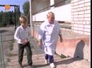 Земский доктор Надежда Гунина участковый врач – педиатр Рождественского отделения Шарьинской окружной больницы