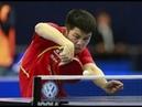 Best of Fan Zhendong Power Of Backhand