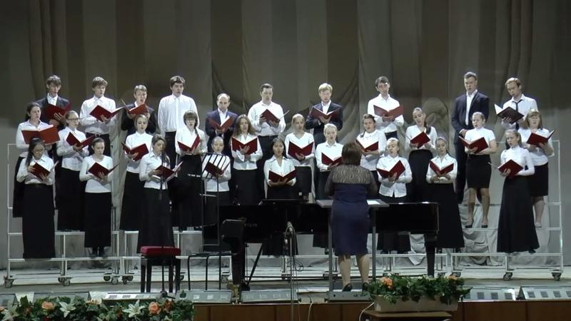 Гос. экзамен Дмитрия Бибика. 2016.