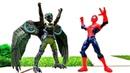 Giochi per bambini- Spiderman in città- Nuovi episodi in italiano