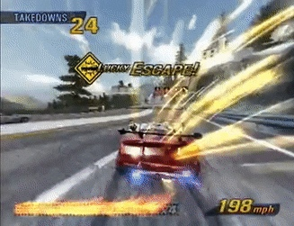 Burnout 3 takedown - Create, Discover and Share Awesome GIFs on Gfycat