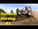 Homemade Go-Karts Random Karting 1