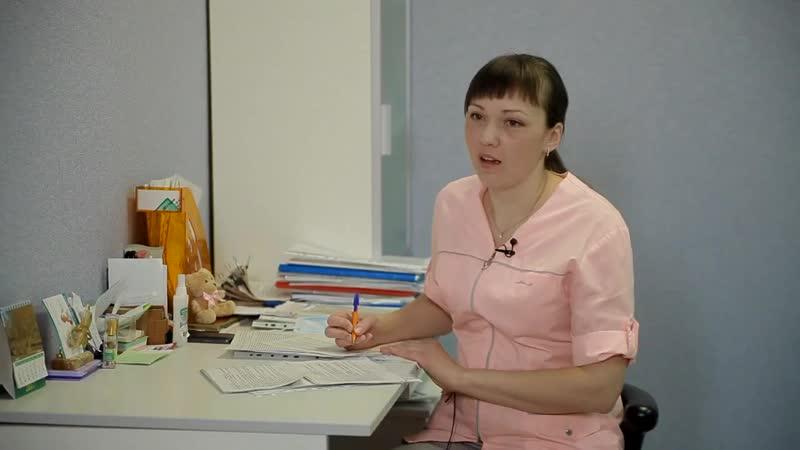 Врач стоматолог клиники Идеал Киров Татьяна Морилова