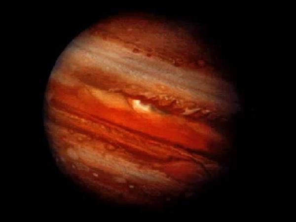 Didier Marouani (Ex-Space 1983) - Voices of Jupiter