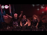 Cheat Codes Live - Ultra Europe 2018