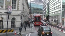 London Bus Ride: Route 24 - Pimlico to Trafalgar Square