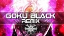 Desperate Assault: Goku Black's Return [Dragon Ball Remix]