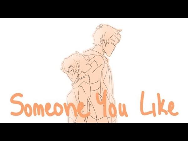 Plance Animatic - Someone You Like