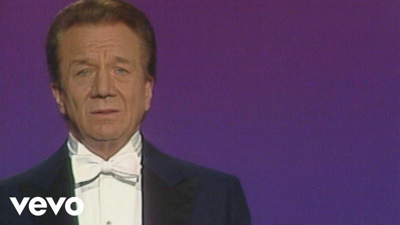 Rudolf Schock - Wolgalied (Melodien fuer Millionen 2.2.1985) (VOD)
