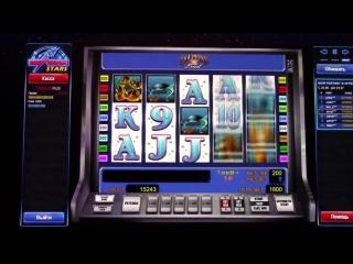 Во время сменил Автомат Дельфины и Клубнички! Как выиграть в казино вулкан