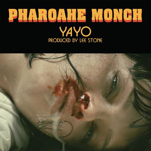 Pharoahe Monch альбом YAYO