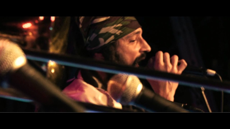 Hornsman Coyote BMB Riddim - SEEMS LIKE REVOLUTION (Official LIVE Video)