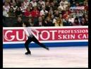2009 W Denis Ten LP B ESP