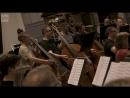 Esa Pekka Salonen's Concert Festival Direct from the National Opera Congratulate Hero