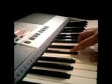 Boney M - Rasputin YAMAHA PSR E413 cover
