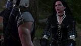 Я как-нибудь переживу (на случай важных переговоров) - The Witcher 3