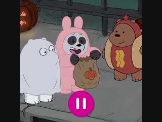 Хэллоуин / Cartoon Network