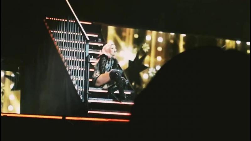 Catch Me If You Can - Soy Luna en VIVO 2018 (23 de junio _ 1era función) Luna Pa