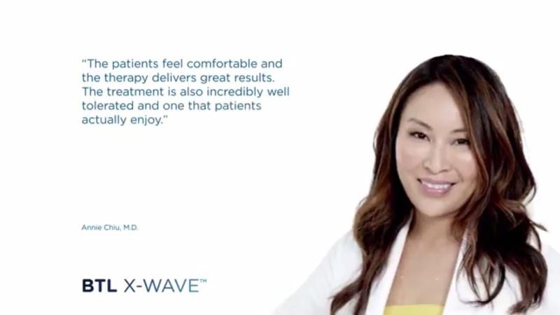 BTL X-Wave - Product Presentation