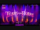 Tears for fears - rock in rio (2017)