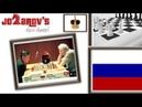 Best chess games of all time - Anatoli Karpov vs Victor Korchnoi - 1-0 Yugoslav attack