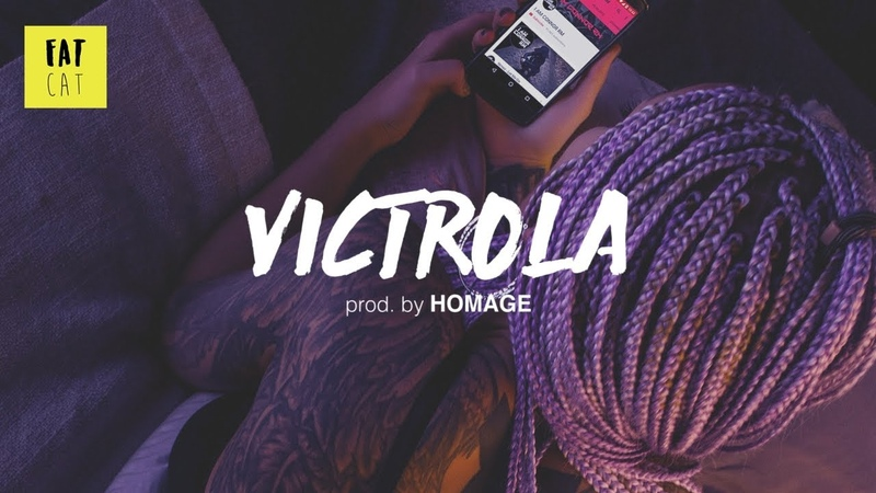(free) 90s Old School Boom Bap type beat x Epic hip hop instrumental   Victrola prod. by HOMAGE