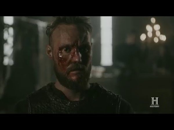 Vikings - Ivar Claims To Be The Leader Of The Great Army [Season 5 Official Scene] (5x03) [HD]