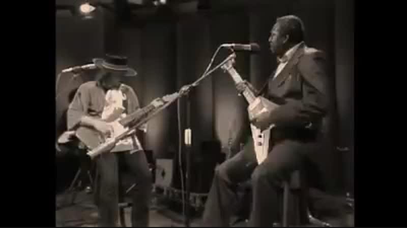 Aprende Veloz Bolivia - Stevie Ray Vaughan Albert King (Blues) - Pride And Joy 1983.mp4