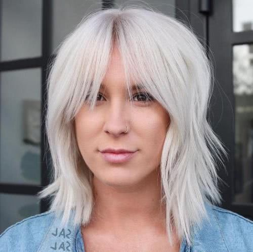 STYLISH BOB HAIRCUTS 2019 BANGS WITH SIMPLE LOOK, OUTSTANDING YOU! 2