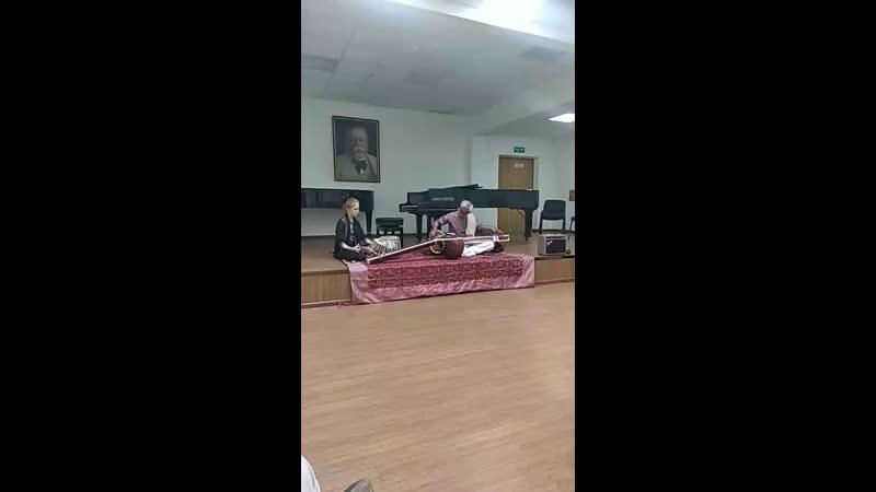 мастеркласс индийскаяклассическаямузыка индийская музыкальнаясистема рага ситар звук ритм