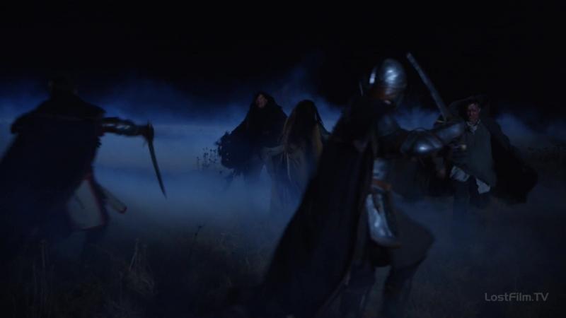 Засада 1 сезон 1 серия 2018г LostFilm
