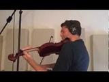 Henry Mancini - Moonriver (Violin Cover) - Baptiste