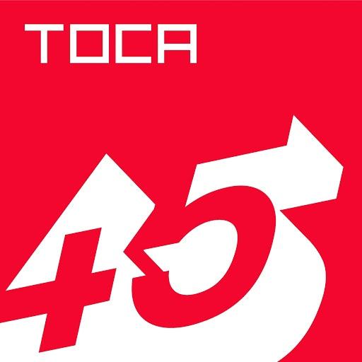 Tocadisco альбом Funkyman EP